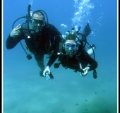 DR Diving Bine & Dov